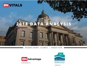 2018 Data Analysis Report from BN Vitals
