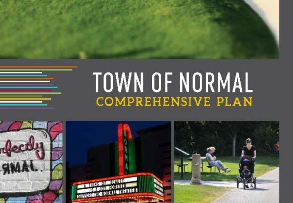 Town of Normal Comprehensive Plan