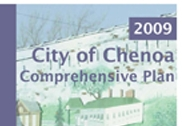 City of Chenoa Comprehensive Plan