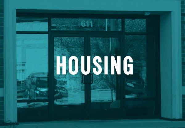 Housing Chapter from Town of Normal Comprehensive Plan