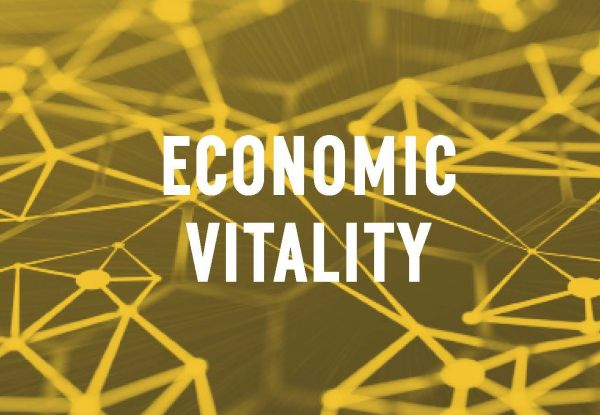 Economic Vitality Chapter from Town of Normal Comprehensive Plan