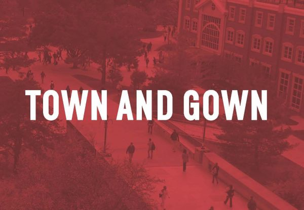 Town & Gown Chapter from Town of Normal Comprehensive Plan