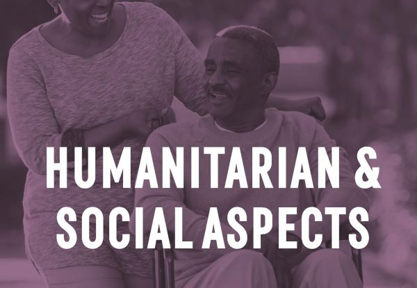 Humanitarian and Social Aspects Chapter from Town of Normal Comprehensive Plan