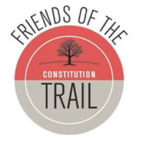 Friends of the Constitution Trail Logo
