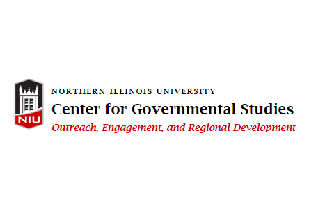 Center for Governmental Studies - Northern Illinois University