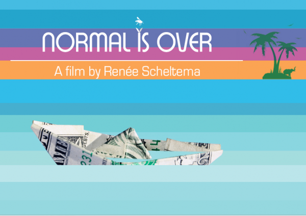 Normal is Over - Free Screening